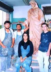 6 JESUS DE NAZARET Loma Bonita