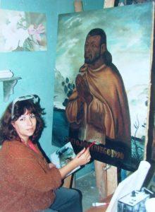 7 SAN JUAN DIEGO San Nicolas de Ibarra